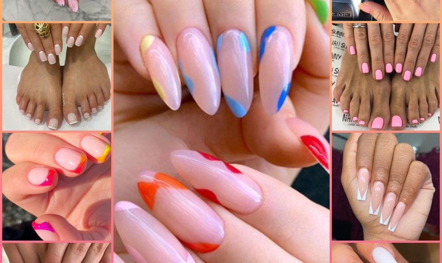 Top 20 Simple & Stylish Nail Art Gallery 2020 Download New Nails Images