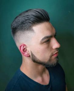 men haircut 2020