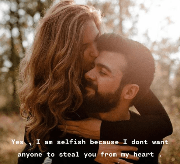 Romantic Quotes For Her To Make Her Smile