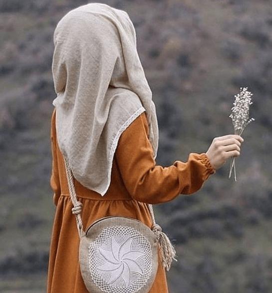 islamic dp for girls