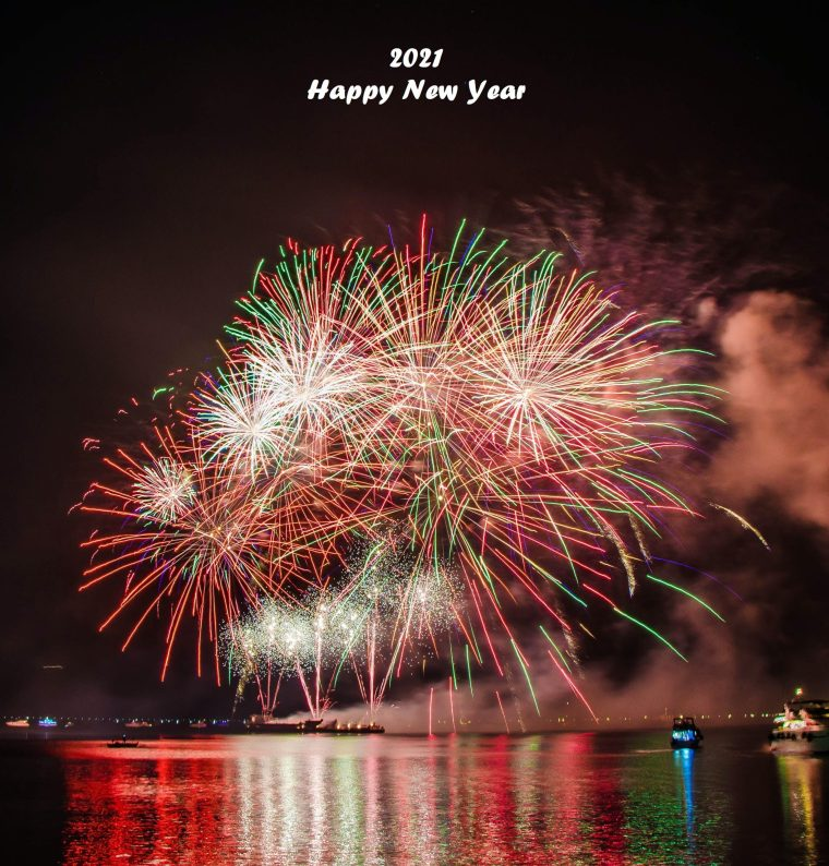happy new year best wishes