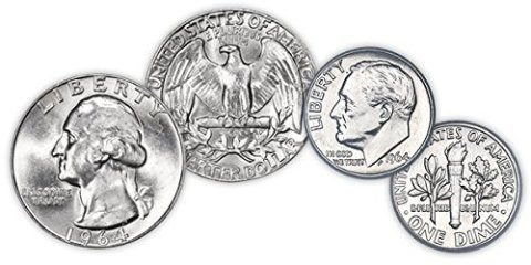 الاستثمار في العملات الفضية