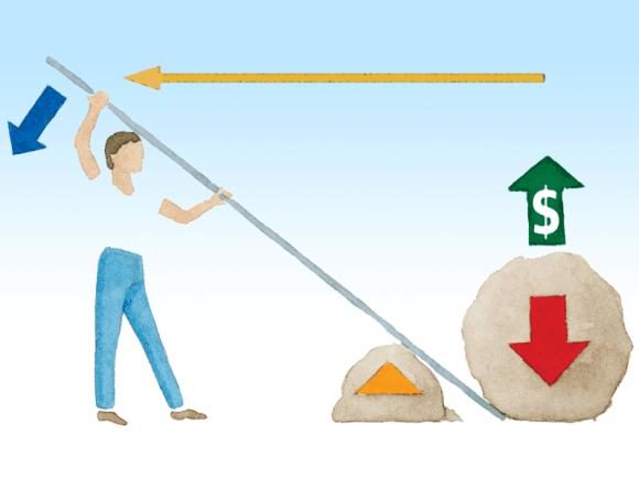 مخاطر التداول في سوق صرف العملات - Forex