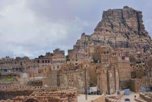 Thula in Jemen