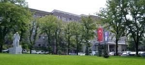 Ankara University Preference Fair