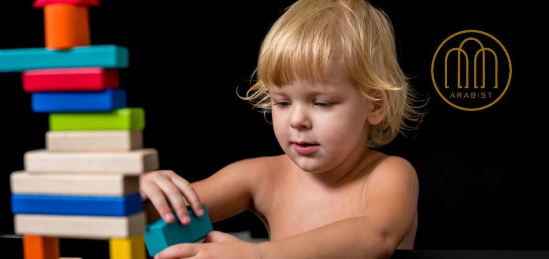 تأسيس عقلية الطفل