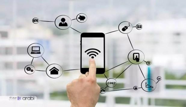 تطبيق مهم لتحويل الهاتف إلى راوتر لتوزيع الانترنت بدون روت