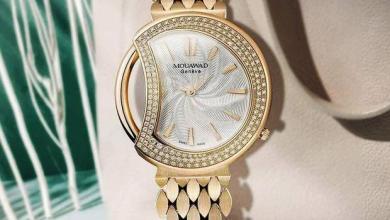 Photo of ساعات دار معوض للمجوهرات تصاميم مترفة بتقنية احترافية تآسر العقول 