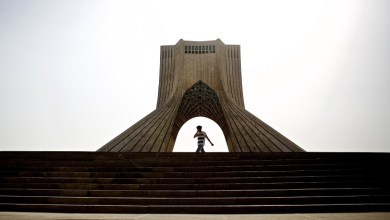 Photo of السفير القطري يستأنف عمله رسميا في طهران