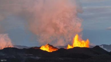 Photo of آيسلندا تستعد للبركان النائم