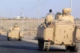 Photo of مصر.. مقتل رجل أمن بتفجير في العريش