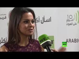 Photo of مذيعة RT ريمي معلوف تروي تفاصيل طريفة عن حياتها الزوجية
