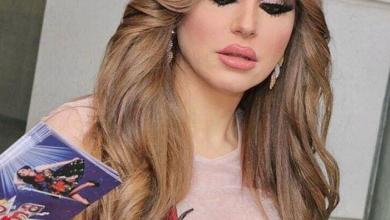 Photo of حليمة بولند تدافع عن علاقتها بالفنانة شمس