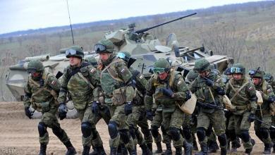 Photo of جندي روسي يقتل 3 من زملائه.. ويفر