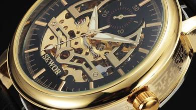 "Photo of ساعات ""Skeleton Watches"" تتربع علي عرش موضة اكسسوارات 2017"