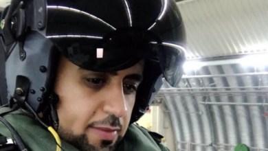 """Photo of السعودية.. آخر صورة لـ""""قناص الحوثيين"""" بجوال والدته"""