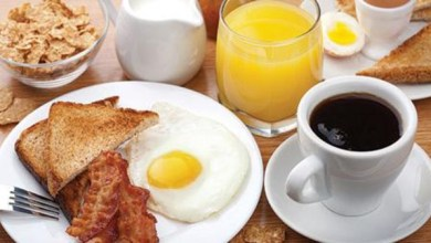 Photo of 5 أسباب ستجعلك تواظب على وجبة الإفطار يومياً