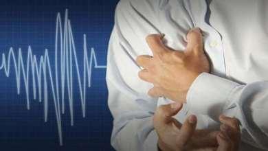 Photo of 6 مؤشرات تدل على الإصابة بأمراض القلب