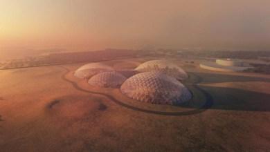 Photo of بالصور.. مشروع مدينة الفضاء الأولى بالعالم