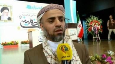 Photo of مفتي الحوثيين يحرم الإنترنت.. ومسلحوهم يطبقون الفتوى