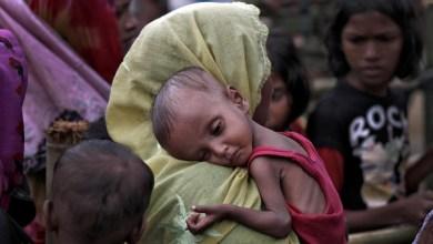 Photo of غوتيريس: العنف ببورما قد يتسع ويشرد المزيد من المسلمين