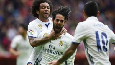 Photo of ريال مدريد يتفق مع إيسكو على البقاء حتى 2022