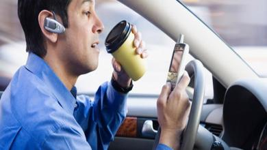Photo of قيادة السيارات تؤثر على مستوى الذكاء!