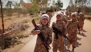 "Photo of عودة 5 أطفال لمنتسبي ""داعش"" الروس لوطنهم"