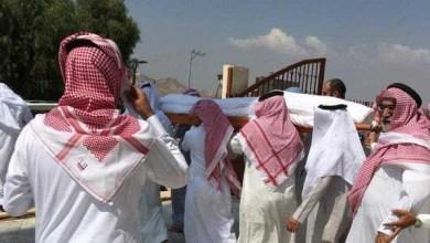 Photo of بالصور.. تشييع رئيس بلدية القرى المقتول لمثواه الأخير