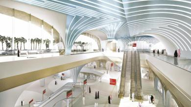 Photo of فتح التسجيل لإشغال المتاجر في محطات مترو الدوحة
