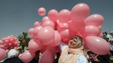 Photo of أكتوبر الزهري