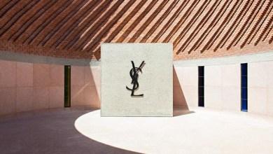 Photo of متحف إيف سان لوران يفتتح أبوابه في مراكش