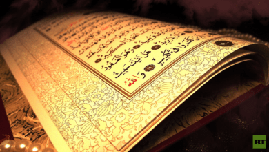 Photo of نسخ نادرة من القرآن الكريم تثير جدلا في الأردن