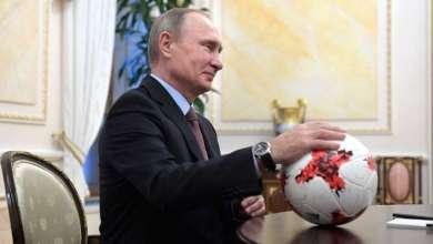 Photo of بوتين يشدد على الإجراءات الأمنية خلال كأس العالم 2018