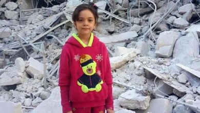 "Photo of بانا .. ""طفلة حلب وأيقونتها"" توقع كتابها في نيويورك"