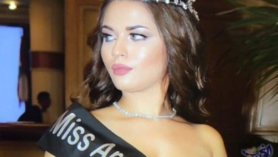 Photo of فاتي جمالي تعلن كواليس دخولها مسابقة جمال العرب لعام 2018