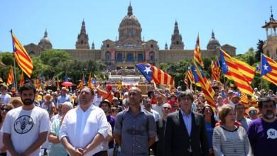 Photo of إقليم كاتالونيا يستعد لإعلان الانفصال عن إسبانيا الجمعة