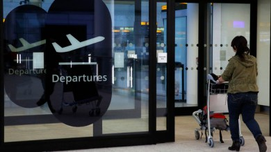 Photo of تقنية جديدة.. لتفتيش حقائب السفر دون تفريغ الإلكترونيات