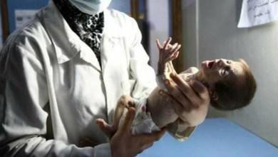 Photo of بعد حصار لأكثر من سنة.. مساعدات تدخل الغوطة الشرقية