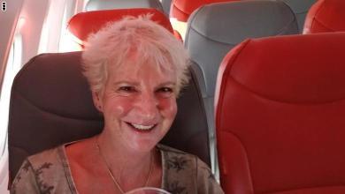 Photo of بقيمة 60 دولاراً..هذه المرأة سافرت على متن طائرة خالية من الركاب