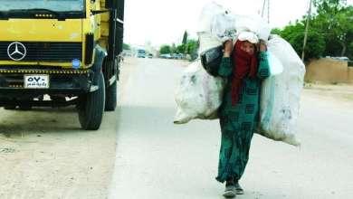 Photo of «أم العبد» سورية هجّرتها الحرب وهجرها الأحبة