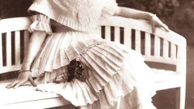 Photo of في الذكرى المائة من إعدامها.. «ماتا هاري» تغرّد عن يومها الأخير