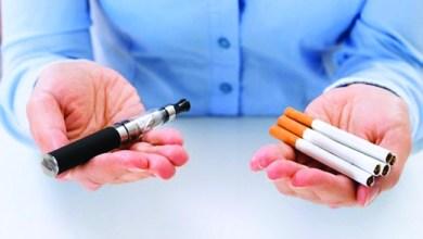 Photo of السجائر الإلكترونية تسبب أمراضاً رئوية خطيرة