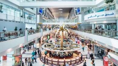 Photo of 66.5 مليون مسافر عبر مطار دبي في 9 أشهر بزيادة 5.8%