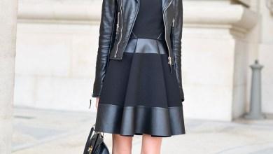 Photo of 9 قواعد أساسية لارتداء الأزياء الأحادية اللون