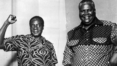 Photo of موغابي.. المدرس الذي أصبح ديكتاتورا