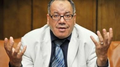 Photo of مصر.. منع المحامي نبيه الوحش من الظهور في الفضائيات