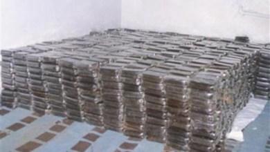 Photo of السلطات السودانية تعلن ضبط 19 طناً من الحشيش المخدر