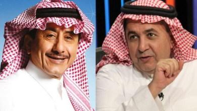 """Photo of ماذا قال ناصر القصبي لداود الشريان بعد خبر """"الثامنة""""؟"""