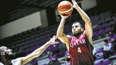 Photo of قطر تخسر أمام كازاخستان في تصفيات كأس العالم لكرة السلة